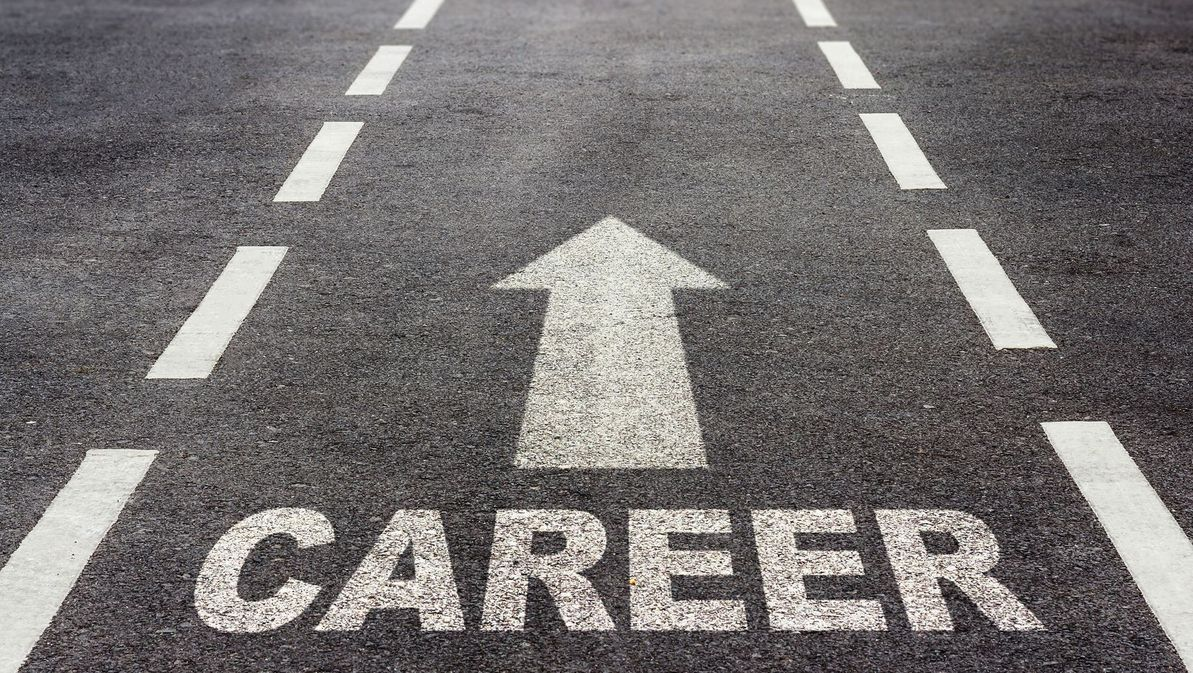 career road